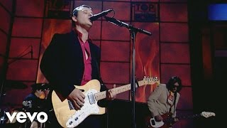 Manic Street Preachers - There by the Grace of God (Top Of The Pops 2002)