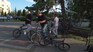 Велоэкстрим как стиль жизни. Движение набирает обороты