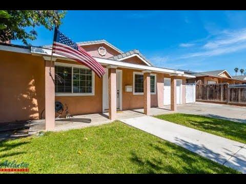 2712 Aida Ave, San Jose, CA 95122