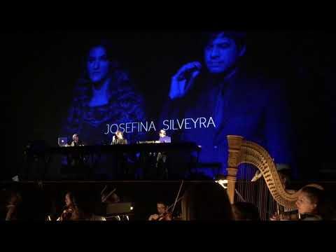 HERNÁN CATTANEO@CONNECTED - TEATRO COLON (FESTIVAL ÚNICOS 2018)