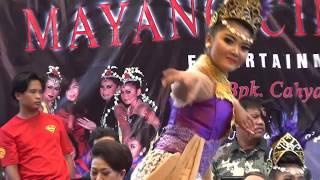Download lagu Tari Sunda Jaipong PATEPANG SONO I Ana Fitriana I MAYANG CINDE I Sukawera Ligung Majalengka