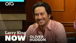 If You Only Knew: Oliver Hudson