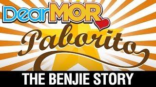 "Dear MOR Uncut: ""Paborito"" The Benjie Story 08-13-17"