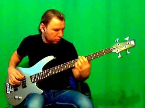 Ibanez SRX-300 - YouTube