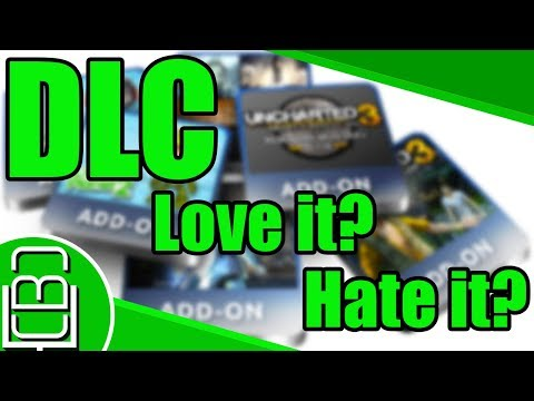 The Love & Hate of DLC & More - Load The Save