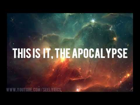 Imagine Dragons - Radioactive {Lyrics on Screen}