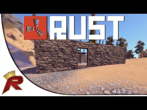 Rust Gameplay
