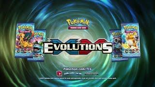 pokmon tcg xy evolutions expansion