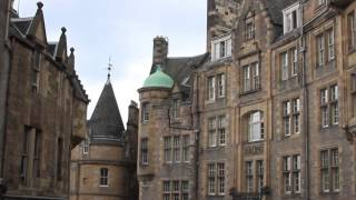 Edinburgh, Scotland(Прогулка по Королевской миле, улице, соединяющей Холлируд хаус и Эдинбургский замок., 2013-08-17T11:57:17.000Z)