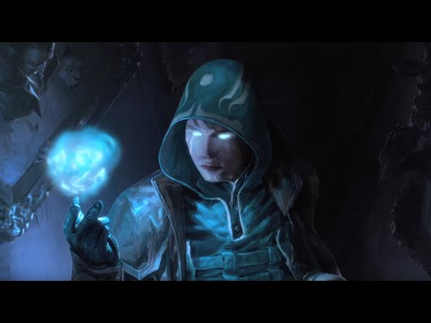 Shadows over Innistrad Trailer