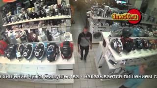 Оренбургская область Бугуруслан кражи time56 ru(, 2016-02-19T18:49:38.000Z)