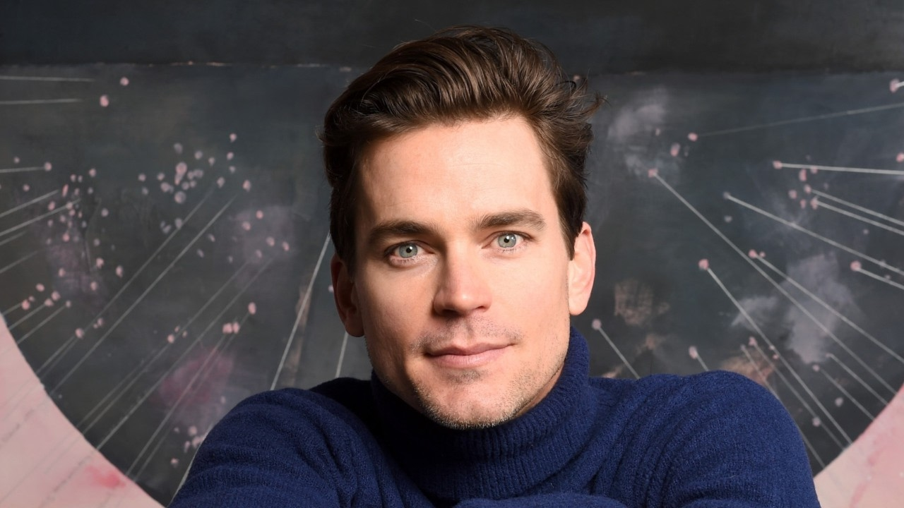 Download Matt Bomer Shares How He Came Out