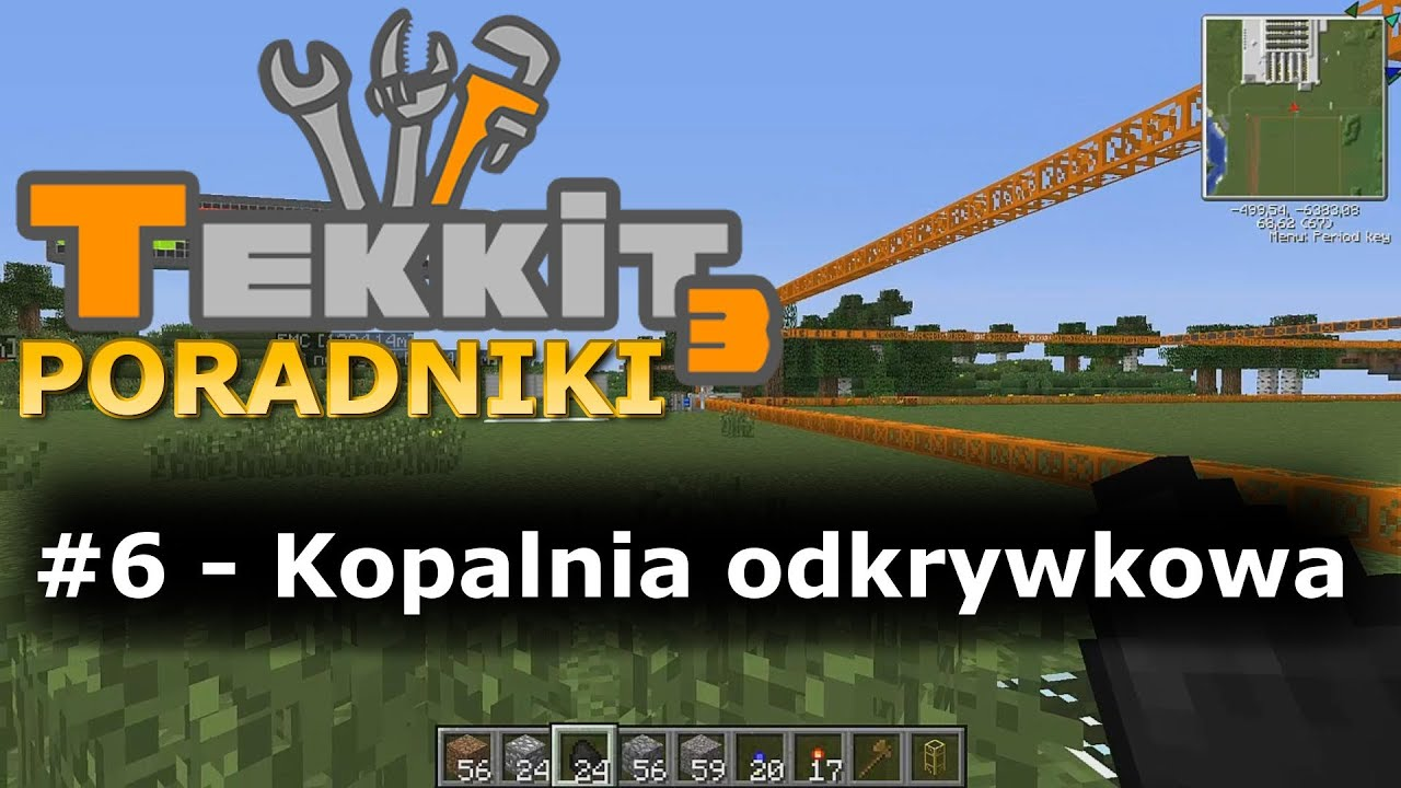how to make uridium in tekkit classic