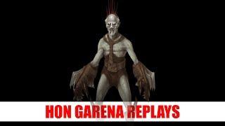 HoN The Madman Gameplay - BangkokRush - Rank Legendary