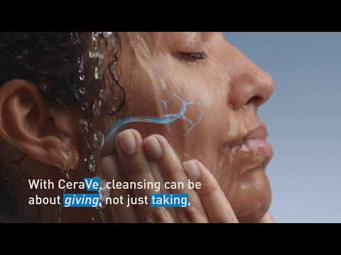 Get CeraVe Clean with CeraVe Cleansers from YouTube · Duration:  31 seconds