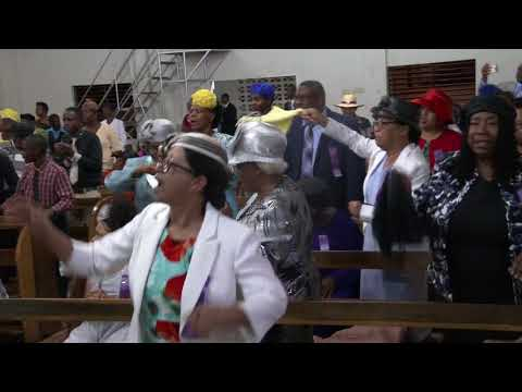 RTC Mass Choir - I believe | Convocation 2018 JUBILEE | RTC