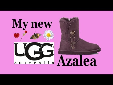 UGG BOOTS | UGG BOOTS REVIEW