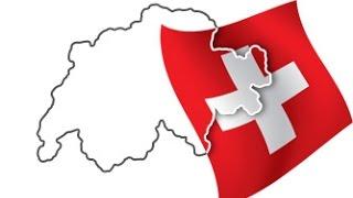 видео Оформление визы в Швейцарию.
