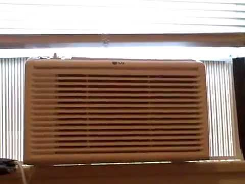 lg btu window air conditioner review