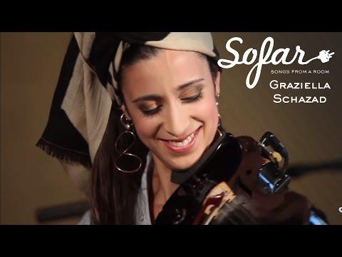 Graziella Schazad - India | Sofar Hamburg