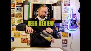 Tonopah Brewing Frail Sister Pilsner - Beer Review -- Bloopers -- Trap Beat Instrumental