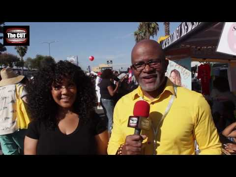 Taste of Soul 2019 featuring Erica Campbell