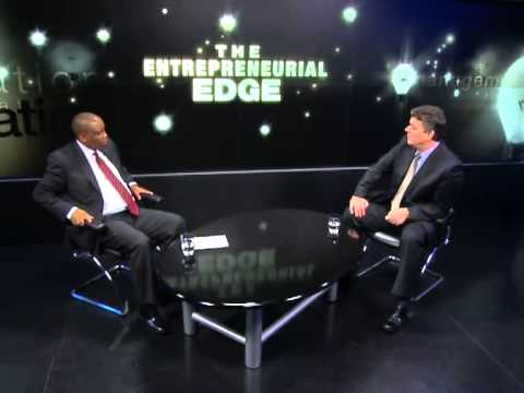 Herman Mashaba - Founder of Black Like Me - Part 2