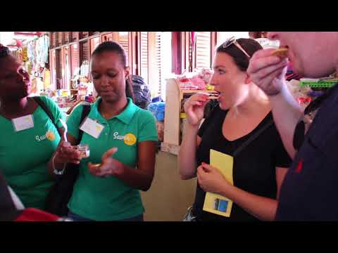 Grenada Culinary Tours | Savor The Spice
