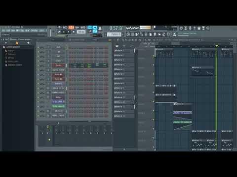 Jassi Gill, Badshah & B Praak - Dill Ton Blacck (FL Studio Remake)