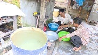 Tin Tức 24h Mới Nhất Hôm Nay :  Đác Nông: Người dân hoang mang vì nước nhiễm arsen
