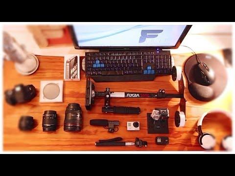 FocusCreations - Channel Trailer