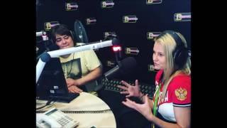 Александра Пацкевич | VITAMIND на радио DFM (30/08/2016)