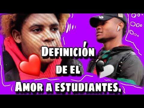 ¡Definición del amor*!