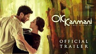 OK Kanmani  - Trailer 1 | Mani Ratnam, A.R.Rahman