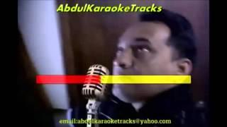 Mubarak Ho Sab ko Karaoke