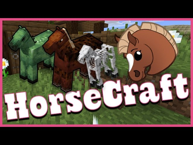 How to Begin, Claim & Set Home in HorseCraft - Tutorial Guide #2