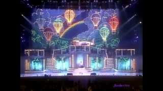 松田聖子 Live Vanity Fair '96の放送版より。 ソフト版には収録されて...