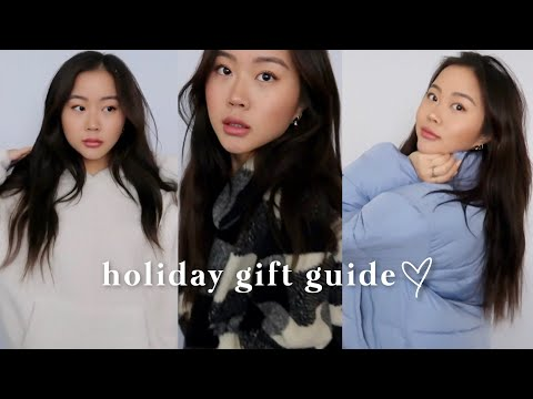 American Eagle Holiday Gift Guide Haul