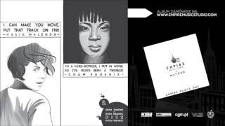 05. Cham Phoenix x Kasia Malenda - Rise (prod. Matheo) [Empire Music Studio] Mp3