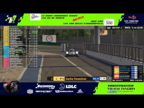 Le Mans Endurance Series - Les 6h de Monza