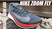 4bf7fdbe58e1d Test ralenti Nike Zoom Fly - YouTube