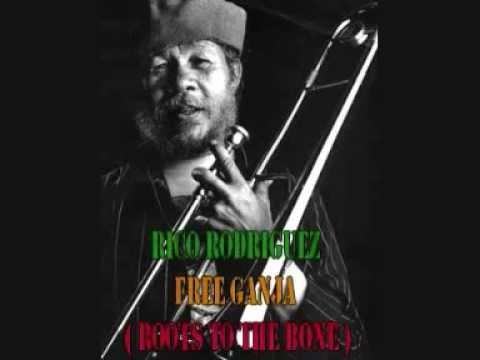 Rico Rodriguez - Free Ganja (Roots to the bone)