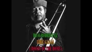 Rico Rodriguez - Free Ganja (Roots to the bone)