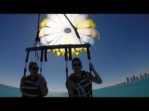 Parasailing Miami Beach 2015