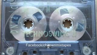 Dj Ping - Technoswing 2