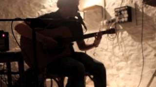 Audiophiles Cellar Session - Joe Volk - 13/11/12