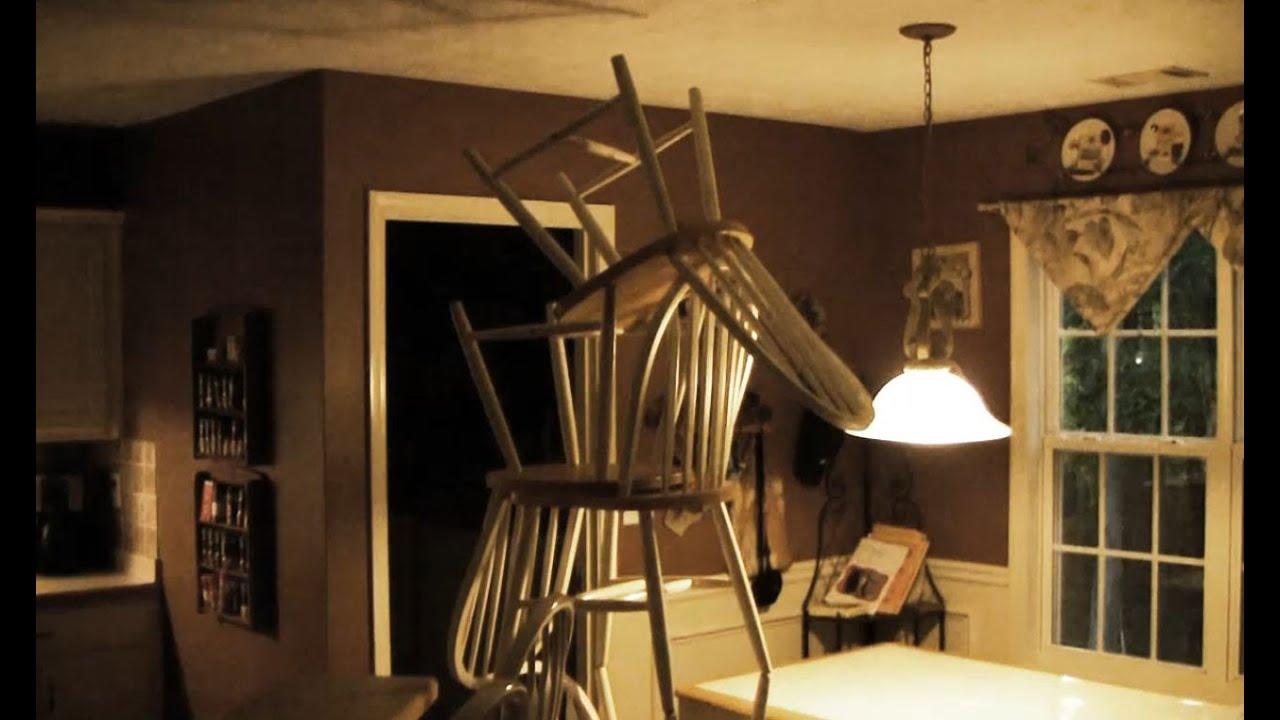 Poltergeist Kitchen Chairs
