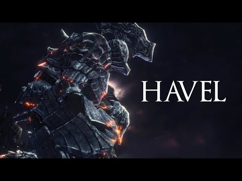 La Storia di Havel ► Souls Lore