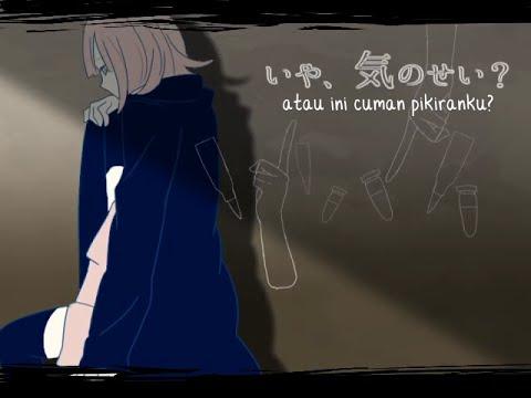【Deco*27 Feat Marina】 Aimai Elegy (Love-Lost Elegy) | Super Danganronpa 2 【Indonesia Sub】