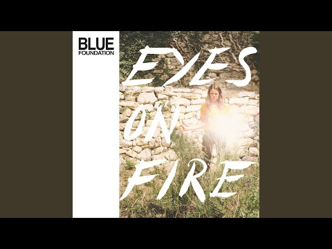 Eyes on Fire Brooklyn Version